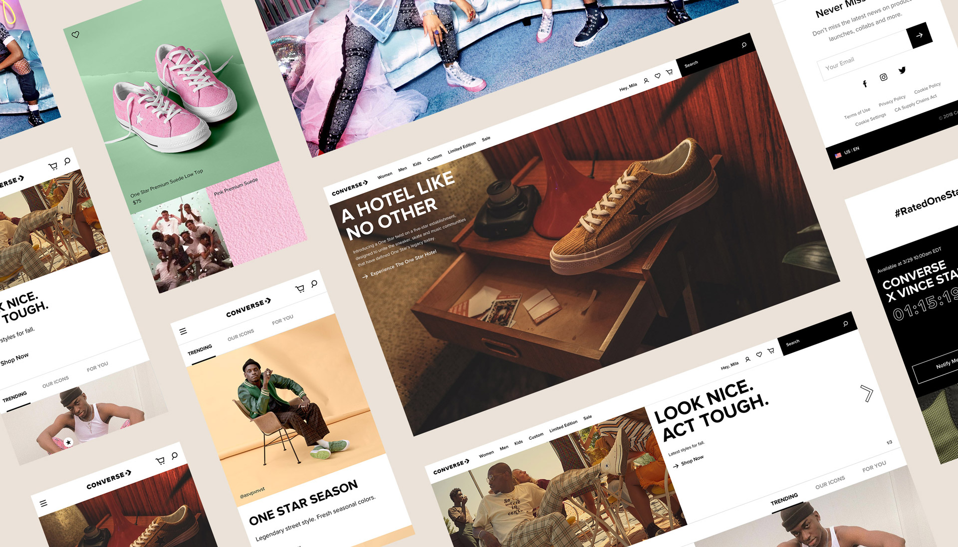 Converse_Dashboard_layouts